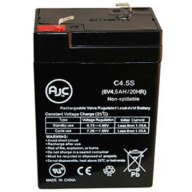 AJC® Brand Replacement UPS Batteries For Amstron