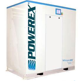 Enclosed Enclosure Tankless Oil-Less Scroll Compressors