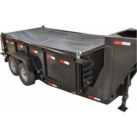 Manual Dump Tarp Systems