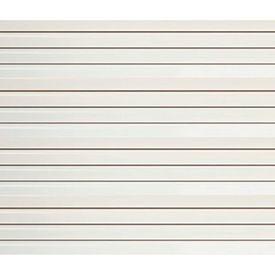Windmill - PVC Slatwall Panels