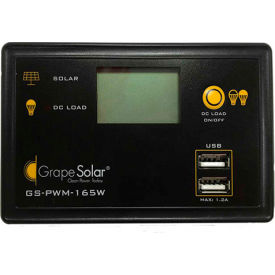 Grape Solar Assessories & Controllers