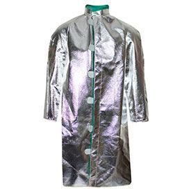 NSA Aluminized Work Jackets & Coats