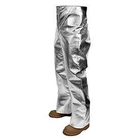 Aluminized Work Pants & Chaps