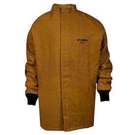 NSA Fire Resistant Jackets