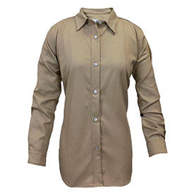 NSA Women's Flame Resistant Work Shirts