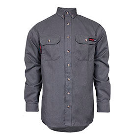NSA Mens Fire Resistant Work Shirts