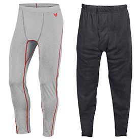 Flame Resistant Base Layer Bottoms & Underwear
