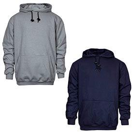 Flame Resistant Sweatshirts