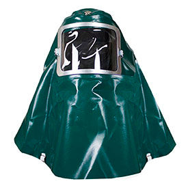 Chemical Splash Protection Hoods