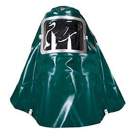 Chemical Splash Protection Hoods