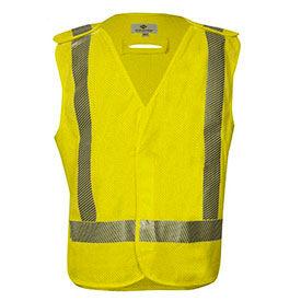 FR Hi-Visibility Class 2 Vests