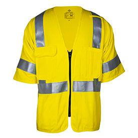FR Hi-Visibility Class 3 Vest