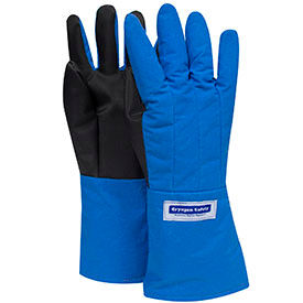 SafetyGrip Cryogenic Gloves