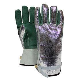 NSA Heat Resistant Gloves