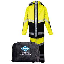 FR Hi-Vis Rainwear Kits
