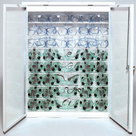 Germicidal Cabinets