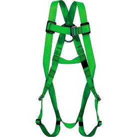 PeakWorks Fall Harnesses