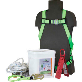 PeakWorks Roofers Fall Protection Kits