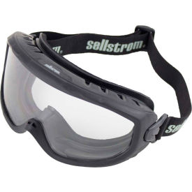 Sellstrom® Safety Googles