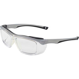 ERB® Half Frame Safety Glasses