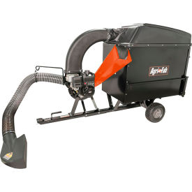 Lawn Vacuums & Sweepers