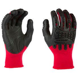 MadGrip Impact Gloves