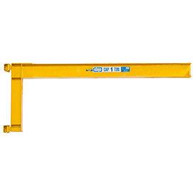 Contrx Wall-Mount Full Cantilever Jib Cranes