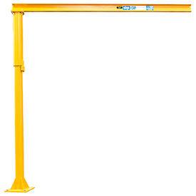 Contrx Freestanding Jib Cranes