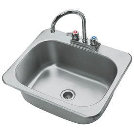 Drop-In Hand Sinks