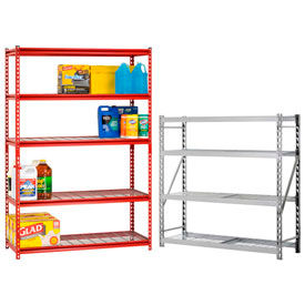 Muscle Rack Industrial Steel Shelving