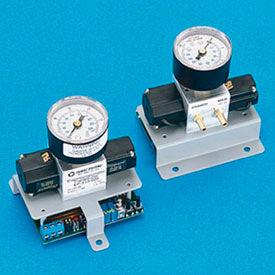 Electropneumatic Transducers