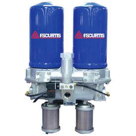 FS-Curtis Desiccant Dryer Systems