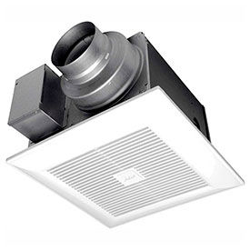 Panasonic Whisper Series Bathroom Exhaust Fans