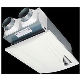 Panasonic Whisper Series Energy Recovery Ventilators