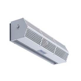 Berner Sanitation Certified Low Profile 7 Series Air Curtains