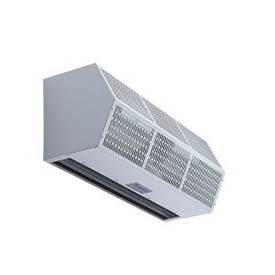 Berner Sanitation Certified High Performance 7 Series Air Curtains