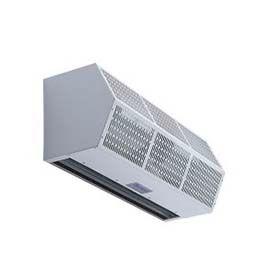Berner Sanitation Certified High Performance 7 Series Air Curtains
