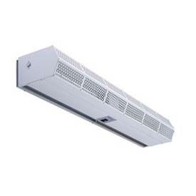 Berner Commercial Low Profile 8 Series Air Curtains