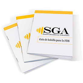 SDS Reference Booklets