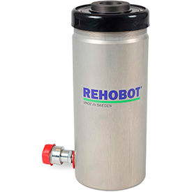 Rehobot Single Acting Hydraulic Hollow Bore Cylinders