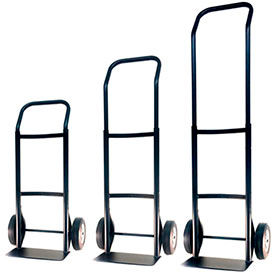 Harper™ Expandable Continuous Handle Hand Truck