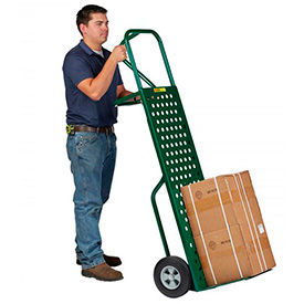 Little Giant® Perforated Deck Hand Trucks
