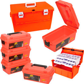 Emergency Supply Compartment Boxes