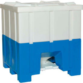 Hopper Discharge Containers