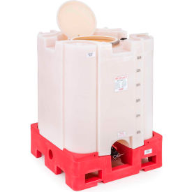 Stackable IBC- FDA Compliant