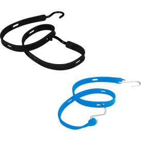 Slotted Bungee Straps