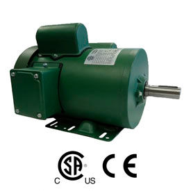 Worldwide Electric Farm Duty Motors