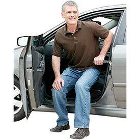 Auto Mobility Aids