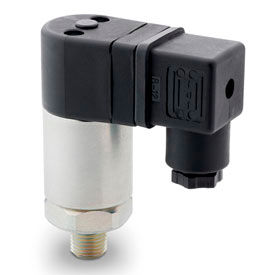 PVS Sensors, Pressure Switches, High Pressure, Annodized Aluminum Housing