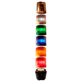 Texelco LED Complete Light Stacks